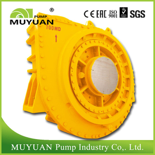 Dredge Pump MD